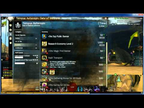 How to play Guild Wars 2- Tips and Helpful Info for New Players-Walkthrough 10-10