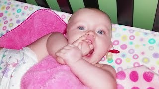Funniest and cutest twins plaing together - compilation 2019