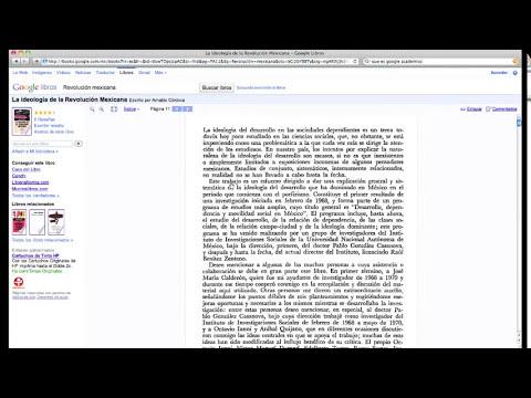 ¿Cómo utilizar Google Académico?