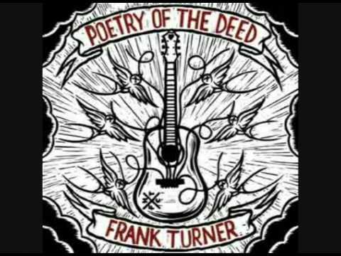 Frank Turner - The Fastest Way Back Home
