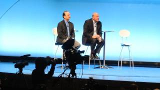 Jon Rettinger Speaks with AT&T About the Future of LTE Products