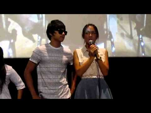 Daniel and Kathryn - DanielRocks 