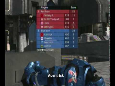 Halo 3 Gameplay Commentary Episode 13! MLG 50 team Slayer on Narrows
