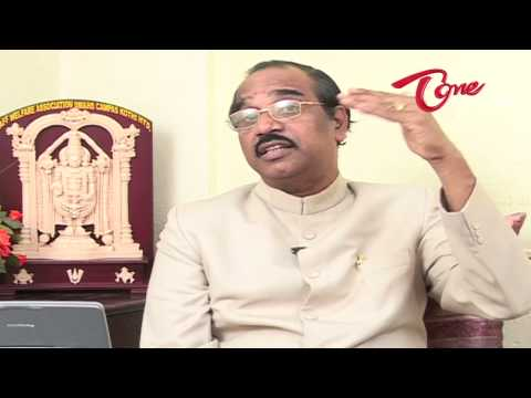 Vijayam - Change Your Attitude - By Dr. BV Pattabhi Ram