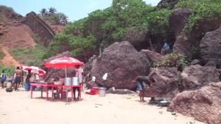 Goa Grand island trip 3 April 2017