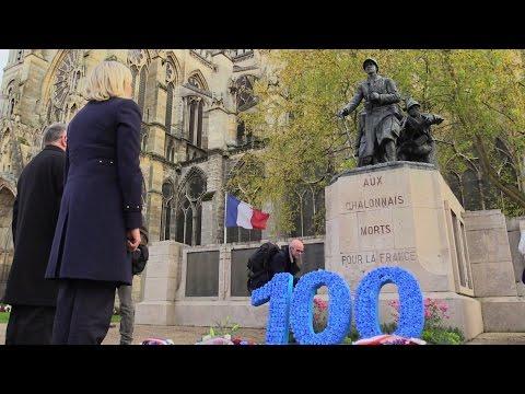 Défense Nationale : Marine Le Pen s'adresse aux Armées