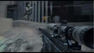 MW3 Quickscopes montage with L188A-zSpaCe_xSnipeR
