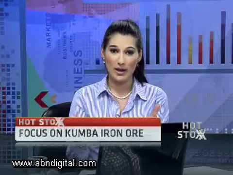 Kumba Iron Ore - Hot or Not