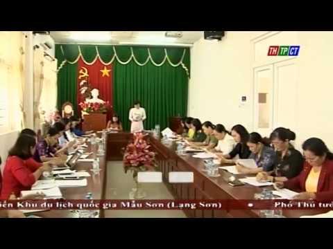 Hội LHPN TP.Cần Thơ phối hợp với CLB nữ hưu trí 08/3 về nguồn tại tỉnh Tiền Giang