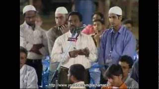 Hindu Brother Converted To Islam