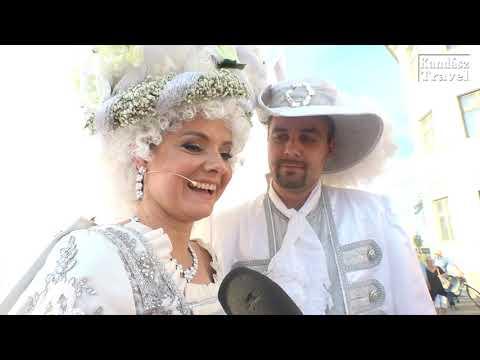 GYŐR: Romantikus Barokk Esküvő