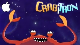Crabitron Review [iPad]