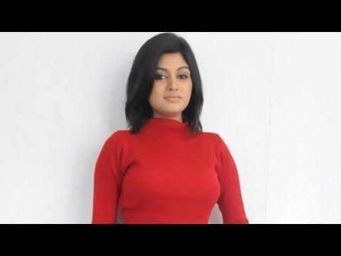 Oviya on Madha Yaanai Koottam