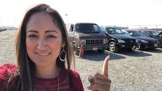 Subasta de autos- Auto Auction