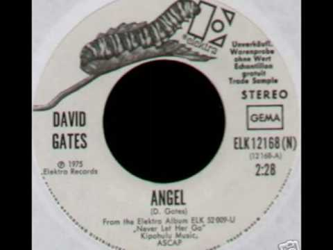 David Gates - Sunday Rider