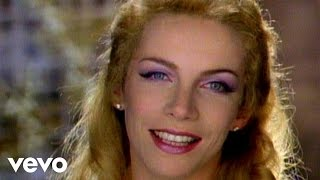 Watch Eurythmics Angel video