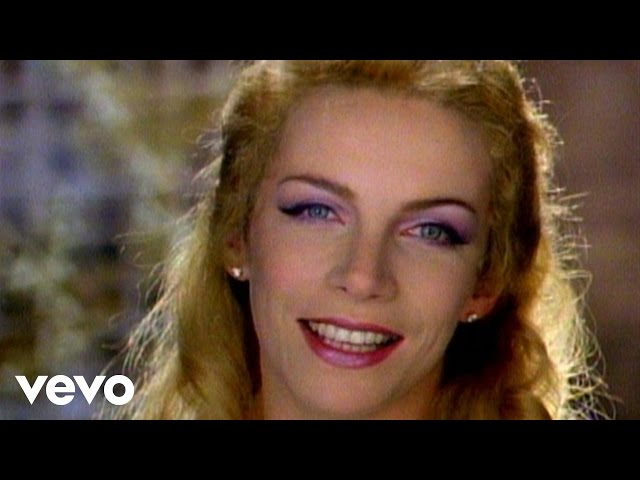 Eurythmics - There Must Be An Angel Playing With My Heart Remastered