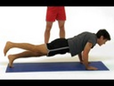 Dr. Oz's Seven-Minute Workout