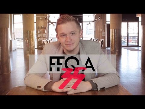 F+F Q+A   35 — House calls, Photos in the Salon, and Sick Days