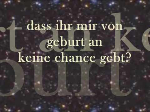 Heinz Rudolf Kunze - Abstand