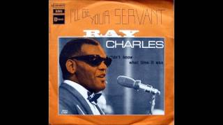 Watch Ray Charles I Didnt Know What Time It Was video