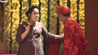 [Cười Xuyên Việt][MÙ CÂM ĐIẾC]Hài Hồng Vân,Minh Trí Hay Nhất