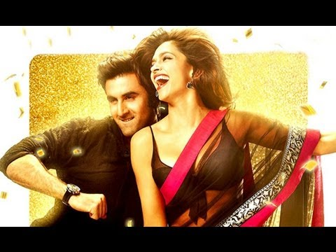 Yeh Jawaani Hai Deewani - (Dutch Subtitles) - Official Theatrical Trailer