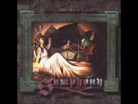 Symphony X - Damnation Game