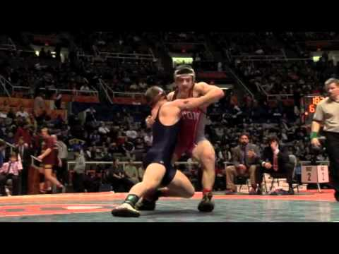 2012 IHSA State Final Highlights Part 2