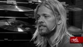 Taylor Hawkins: At Guitar Center - Goodbye Alanis, Hello Grohl