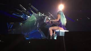 Lady Gaga - Million Reasons (ENIGMA Night 1)