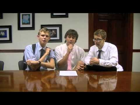 Severn Anchor News FT. Jack Noble, Devlin Nelligan, and Colin Flynn