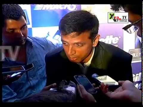 Won't comment without reading Sachin Tendulkar's book: Rahul Dravid