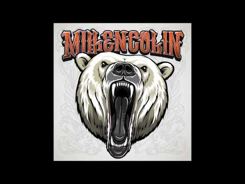 Millencolin - Man Of 1000 Tics