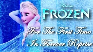 Frozen - For the First Time in Forever [Reprise] (Multilanguage)