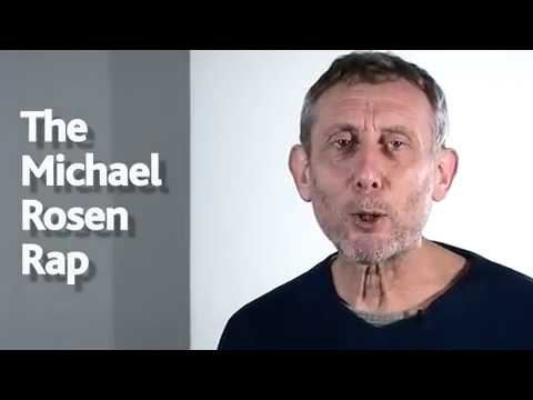 Michael Rosen Rap