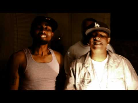 Mizta CEO - Dem Boyz Wild Ft. J Skrewd Miscellaneaous (In-Studio Performance)