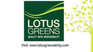 Carbon Footprint Calculator - Lotus Greens