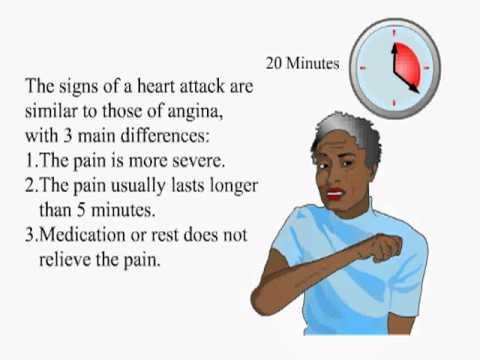 understanding angina History of heart attack: diagnosis and understanding  angor in the chest–angina pectoris–was depicted in accounts from ancient literature but described as.