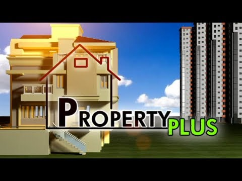 Sakshi Property Plus - 10th June 2018