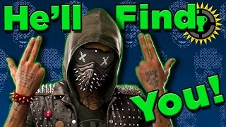 Game Theory: Hackers Are EVERYWHERE! (Watch Dogs 2)