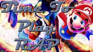 RAP TIME TO PLAY | CarRaxX