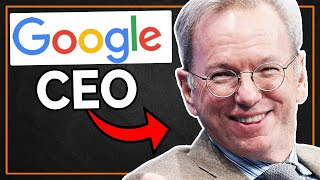Eric Schmidt: Why Even Top Performers Have Coaches | TJHS Ep. 201 (FULL)