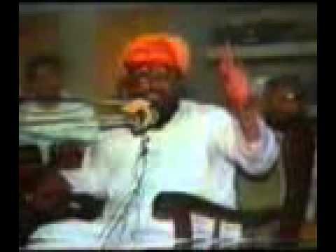 ALLAMA AHMAD SAEED MULTANI RH ARBI KHUTBA MNTSPAK26
