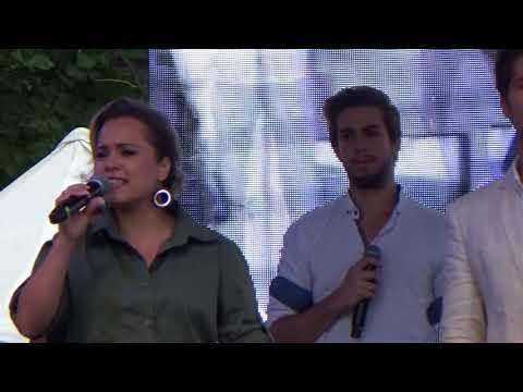 Vágó Zsuzsi, Veréb Tamás - Utolsó harc
