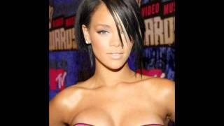 Watch Rihanna Saxon video