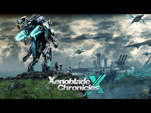 The newcomers, beginners guide for Xenoblade Chronicles X
