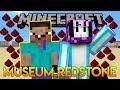 Cobain deh ke sini!! Museum Redstone! - Minecraft Indonesia