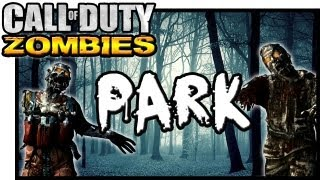Zombie Park | Call of Duty_ Zombies | Part 2 of 2