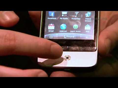 Sony Ericsson X10 Mini Pro, HTC Legend, HTC Desire, Motorola Quench & Samsung Wave